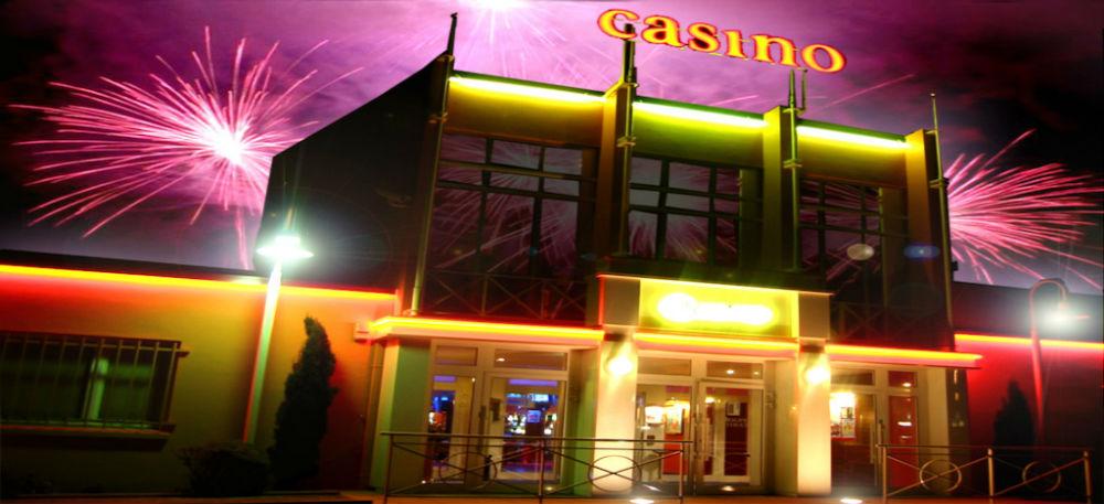 Casino de coutainville